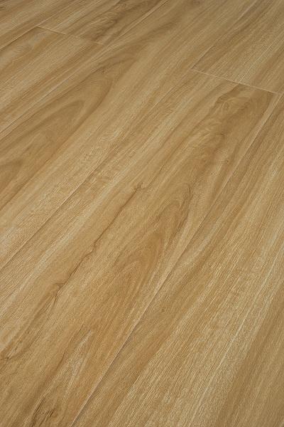 强化复合木地板结构构成解析