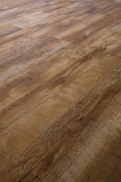 从外观简单判断家用强化复合地板的质量