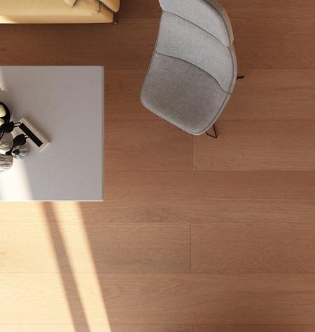 SPC地板的三大优势